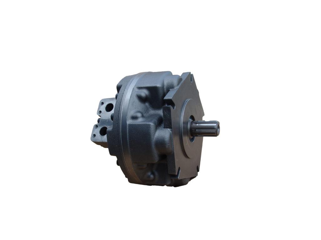 Axial piston motor type SAM, SCM, BV, TV, BD, TD, GM, GS, L, P, S, TF brands sunfab, eaton, Sai